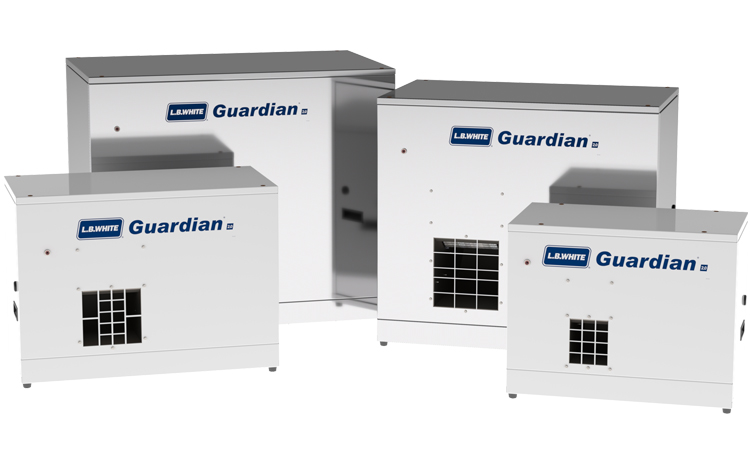 Guardian Greenhouse Heaters