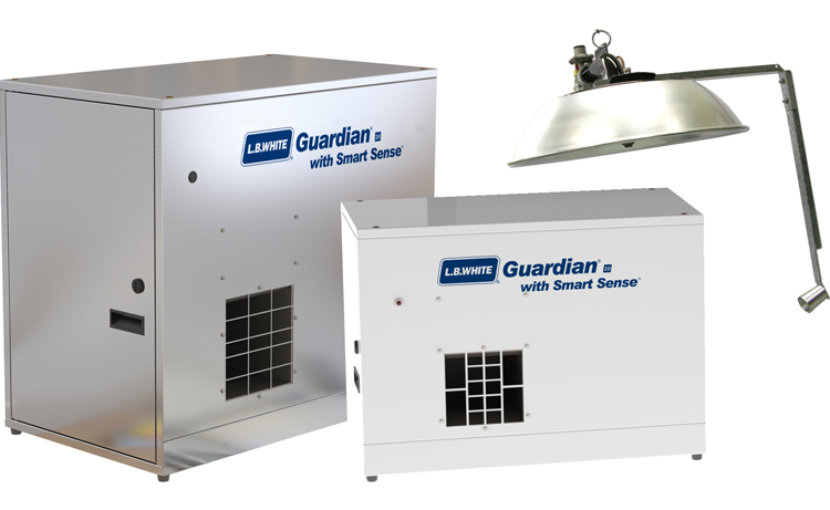 Smart Sense Automatic Variable Rate Heat