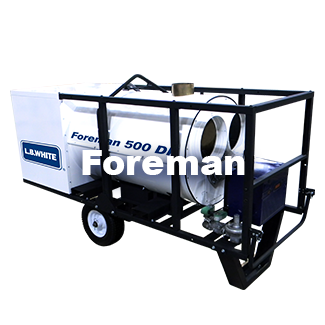 Foreman Heaters